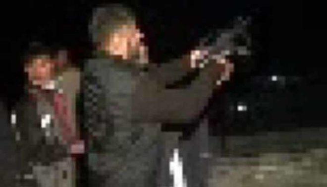 کراچی: سال نو پر ہوائی فائرنگ سے 14 افراد زخمی