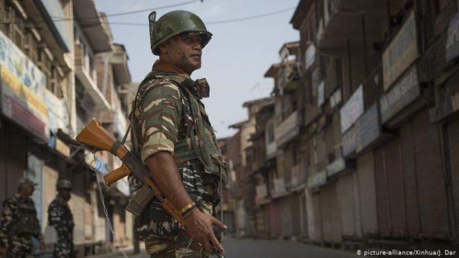مقبوضہ کشمیر میں بھارتی فوجی محاصرہ اور کشمیری عوام کی پاکستان سے توقعات