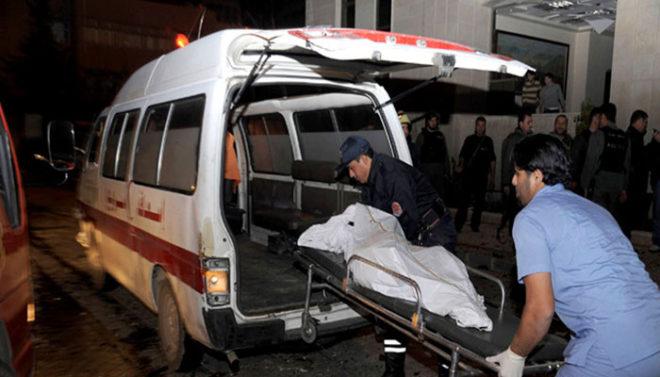 لاہور میں مبینہ تشدد سے گھریلو ملازمہ جاں بحق