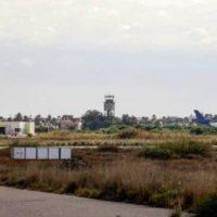Libya Airport - Fly Zone