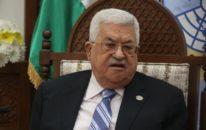 مجھے ٹرمپ سے بات نہیں کرنی :فلسطینی صدر