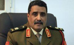 ترکی بڑے پیمانے پر شام سے جنگجو لیبیا بھیج رہا ہے: المسماری