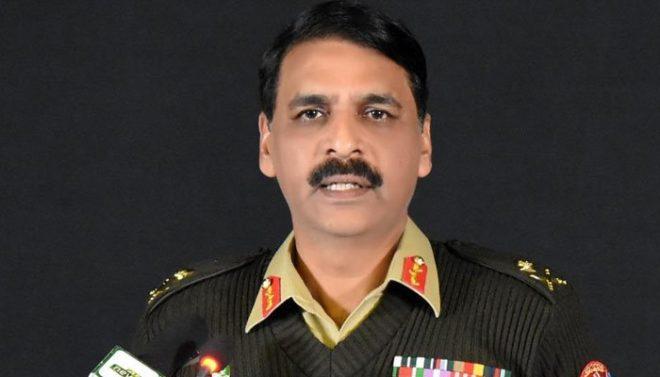 پاک فوج بھارت کی کسی بھی جارحیت کا جواب دینے کیلئے تیار ہے: ڈی جی آئی ایس پی آر