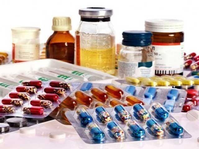 حکومت نے ادویات کی قیمتیں 15 سے 45 فیصد تک کم کر دیں