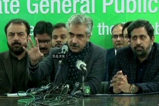 لاہور سمیت پنجاب بھر میں آٹے کا کوئی بحران نہیں، صوبائی وزرا کا دعویٰ