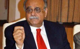 نجم سیٹھی اور پی سی بی کے تنازع میں پراسرار خاموشی