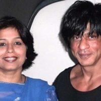 Noor Jahan - Shah Rukh Khan
