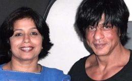 پشاور میں رہائش پزیر شاہ رخ خان کی کزن انتقال کر گئیں