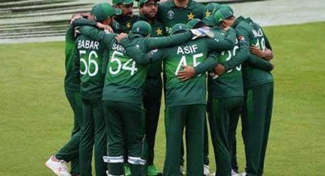 پاکستانی نگاہیں انٹرنیشنل ایونٹس کی میزبانی پر مرکوز
