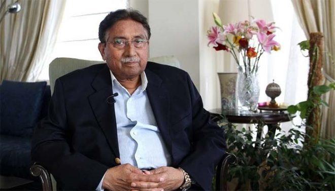 مشرف کو سزا سنانے والی خصوصی عدالت 'غیرآئینی' قرار