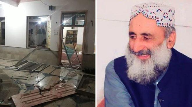 کوئٹہ : مسجد کے اندر دھماکا، ڈی ایس پی امان اللہ سمیت 11 افراد شہید