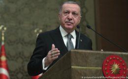 چار 'دہشت گرد جنگجو' جرمنی ڈیپورٹ کر دیے، ترکی