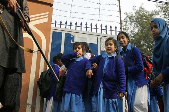 موسم سرما کی چھٹیاں ختم: لاہور سمیت پنجاب بھر میں سکول کھل گئے