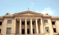 سندھ ہائیکورٹ میں بلدیاتی اداروں کے فنڈز کی تحقیقات کیلئے درخواست دائر