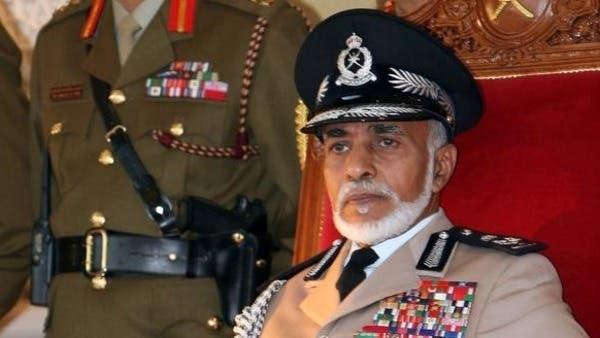 عمان کے فرمانروا سلطان قابوس چل بسے، ملک میں تین روزہ سوگ