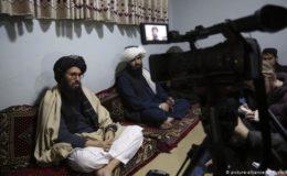 طالبان کی امریکا کے ساتھ امن ڈیل رواں مہینے متوقع