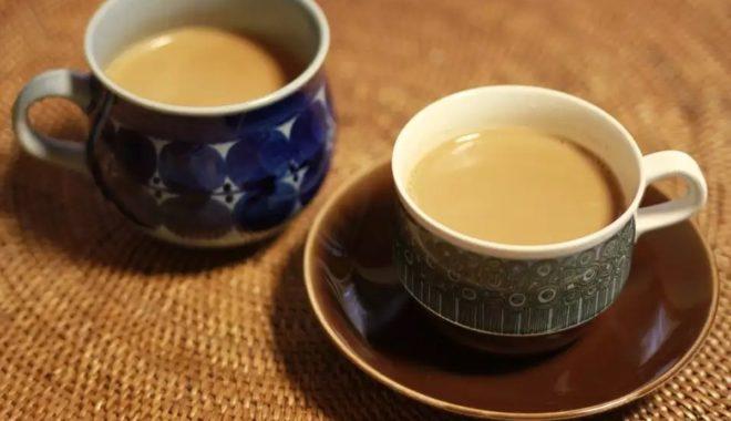 چائے کی ثقافت اور کراچی