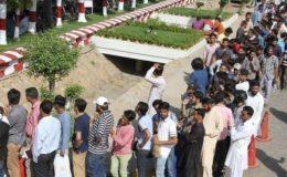 پاکستان بنگلہ دیش ٹی 20 سیریز کی ٹکٹوں کی فروخت شروع