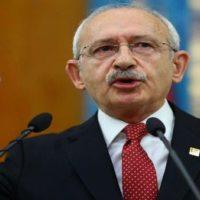 Turkish Opposition Leader