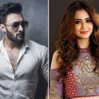 Umair Jaswal - Sana Javed
