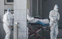 پرسرار وائرس، دوسرے چینی علاقوں میں بھی پھیلنا شروع