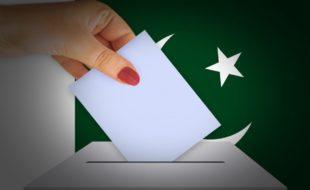 ملکی سیاست میں ووٹ، جھوٹ اور بوٹ
