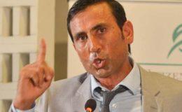پی سی بی میرا 6 کروڑ روپے کا مقروض ہے، یونس خان نے دعویٰ کر دیا