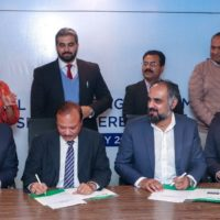Zameen.com, Allied Bank Limited (ABL) sign MoU