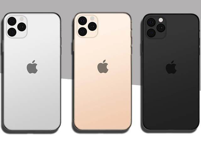 اس سال ایپل آئی فون کے دو سستے ماڈل پیش کیے جائیں گے