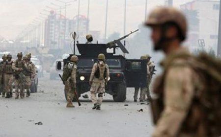 افغانستان: طالبان نے فوجی چوکی پر حملہ کر دیا، 14 فوجی اہلکار ہلاک 2 زخمی
