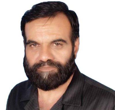 Ata-ur-Rehman Chauhan