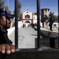 Balochistan Prisons