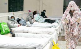چین میں کرونا وائرس سے 811 اموات ہو چکیں: تازہ اعدادو شمار جاری