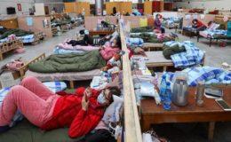 چین کووِڈ۔ 19 کے پنجے میں، ہلاکتوں کی تعداد 2444 تک پہنچ گئی
