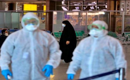 کرونا وائرس سے دنیا بھر میں ہلاکتوں کی تعداد 2715 ہو گئی