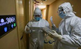 کرونا وائرس سے ہلاکتوں کی تعداد 1000 سے تجاوز کر گئی، 43 ہزار متاثر