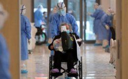 چین میں کرونا وائرس سے ہلاکتیں 1500 سے تجاز کر گئیں