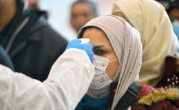 ایران میں کرونا وائرس سے ہلاکتوں کی تعداد 18 ہو گئی