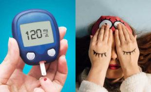 نیند کی کمی ذیابیطس کے امکانات بڑھاتی ہے: تحقیق