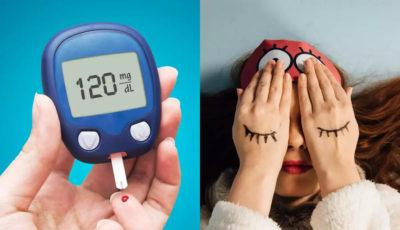 Diabetes - Sleep