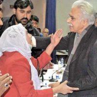 Doctor Zafar Mirza