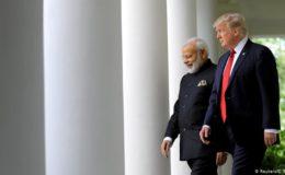 امريکی صدر کا دورہ بھارت، اہم معاملات کيا ہيں؟