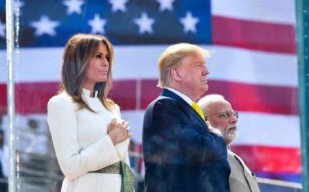 امریکی صدر نے مودی سرکار کو مسئلہ کشمیر میں ثالثی کی پیشکش کر دی