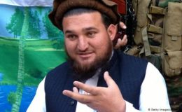احسان اللہ ہمارا مجرم ہے، ریاست کیسے معاف کر سکتی ہے