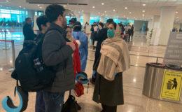 چین سے مزید دو پروازیں پاکستان پہنچ گئیں