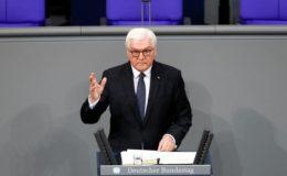 عالمی عدم استحکام کا سبب امریکہ،چین اور روس ہیں: جرمن صدر