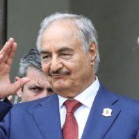 General Khalifa Hftar