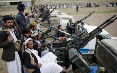 یمن : الجوف صوبے میں حوثیوں کے 3 کمانڈروں سمیت 21 جنگجو ہلاک