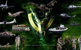 پاکستان کا قابل فخر ادارہ آئی ایس آئی