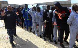 مہاجرین کی غیر قانونی ملک بدریاں، یورپی ممالک پر دباؤ